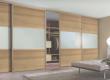 Bedroom Sliding Wardrobe