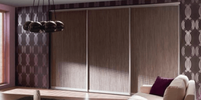 Modern Wardrobe Sliding Doors Slido